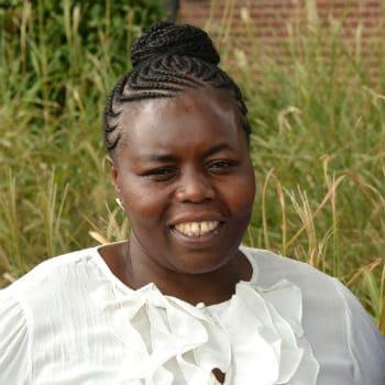 Joyce Wanda
